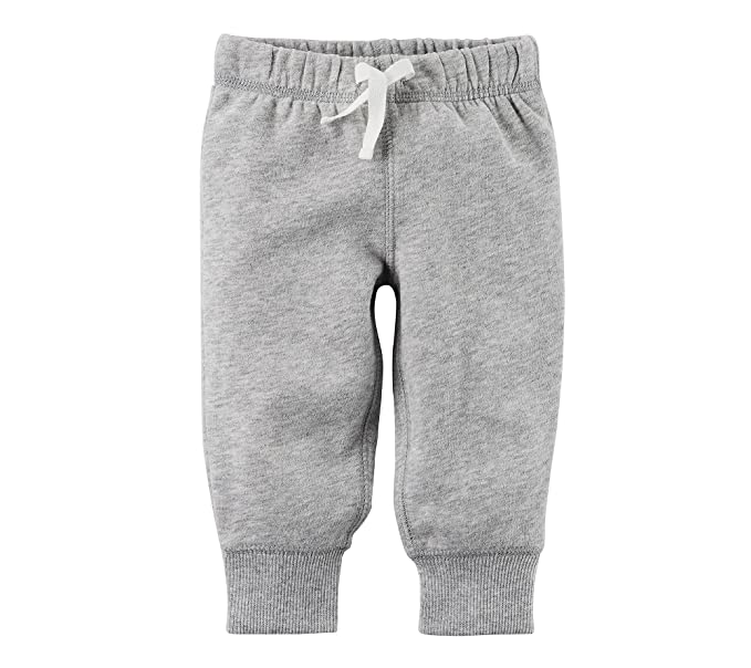 3ff481769 Amazon.com  Carter s Baby Boys  Drawstring Pants  Clothing
