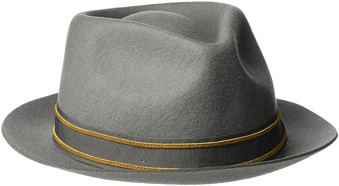 6d0c120783faa Goorin Bros. Men s Homer Alaska Wool Fedora Hat