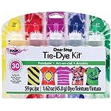 Tulip One-Step Tie-Dye Kit-Rainbow