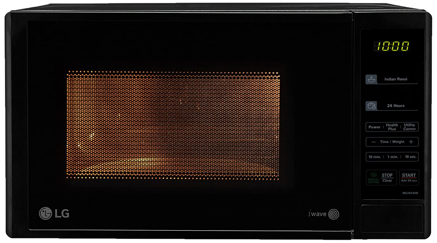 LG 20L Solo Microwave Oven