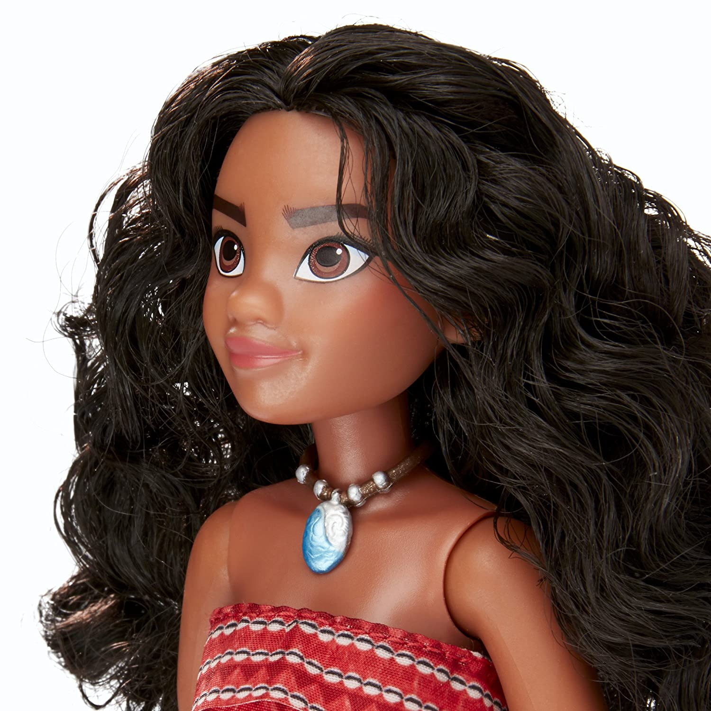 Disney Moana of Oceania Adventure Doll Hasbro B8293