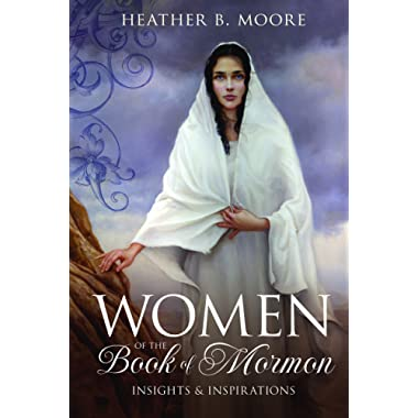 Women of the Book of Mormon