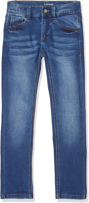 s.Oliver Jungen Lang Jeans