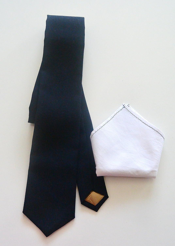 Corbata y Pañuelo Classic: Amazon.es: Handmade