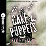 Night of Cake & Puppets: Booktrack Edition