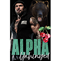 Alpha Unhinged (The Dixon Brothers Book 4) (English Edition)