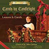 St. John Cantius Presents: Carols by Candlelight