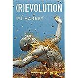 (R)evolution (Phoenix Horizon Book 1)