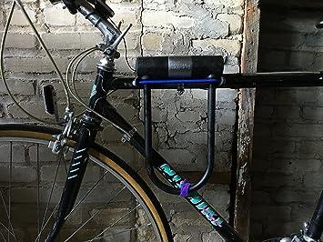 U Lock Holder Bike Mount Everything Else