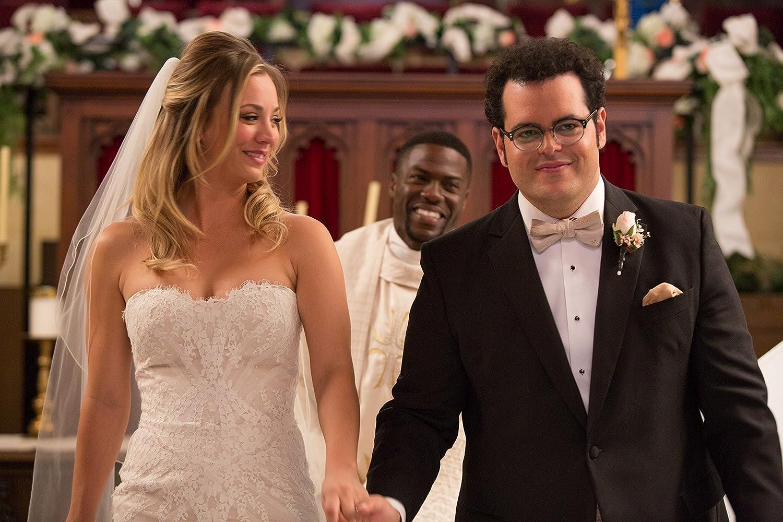 Amazon Com The Wedding Ringer Blu Ray Kevin Hart Josh Gad