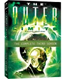 The Outer Limits: The Complete Third Season (Bilingual)