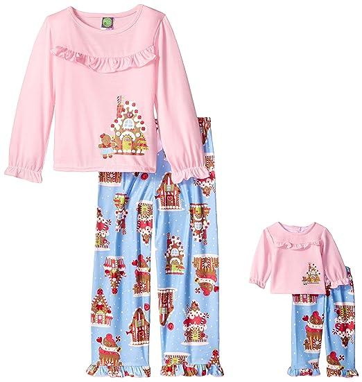 Amazon.com  Dollie   Me Girls  Big Sleep Set 493996179