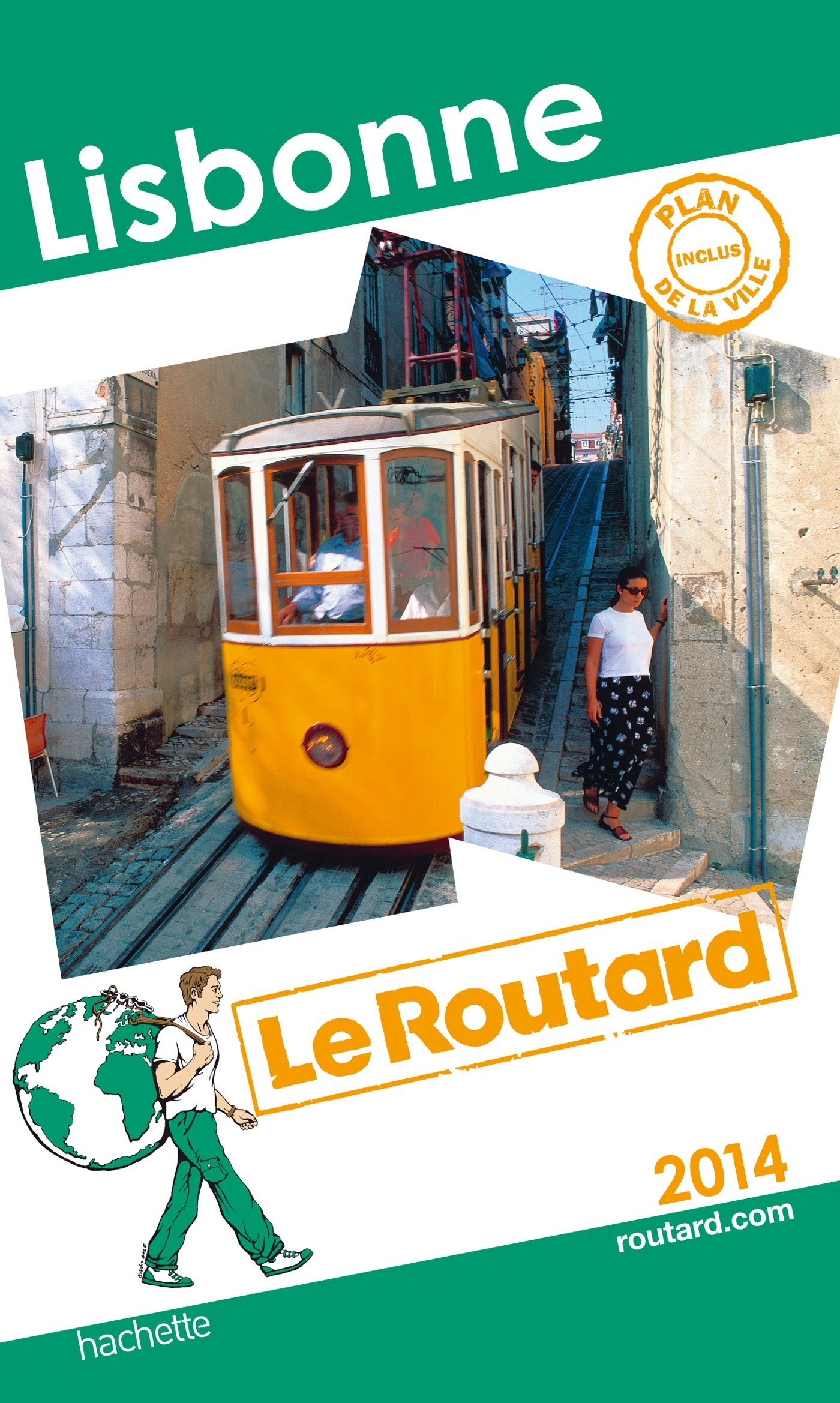 Le Routard Lisbonne 2014: 9782012457515: Amazon.com: Books