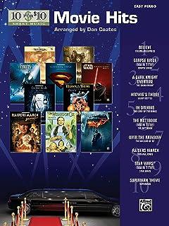 Amazon com: The Best Movie Themes Ever (0888680640798): Hal Leonard