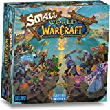 Small World of Warcraft - A Board Game by Days of Wonder - 2 to 5 Players - Board Games for Family - 40 to 80 Minutes' of Gam