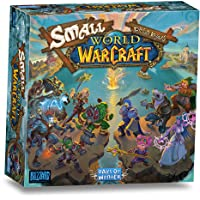 Days of Wonder Small World of Warcraft, Various
