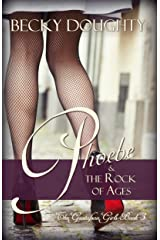 Phoebe and the Rock of Ages: The Gustafson Girls Book 3 Kindle Edition