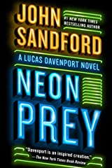Neon Prey (A Prey Novel Book 29) Kindle Edition