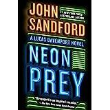 Neon Prey (A Prey Novel Book 29)