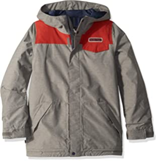 142302a40579 Amazon.com   Burton Toddler Boys  Game Day Jacket   Clothing
