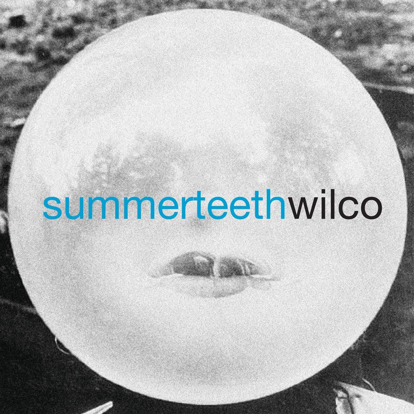 Summerteeth (2LP)