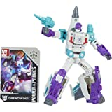 Transformers Generations Power of The Primes Deluxe Class Dreadwind (Multicolour)