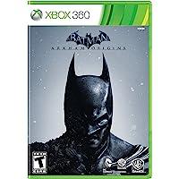 Batman: Arkham Origins - Xbox 360 Standard Edition