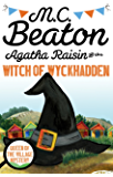 Agatha Raisin and the Witch of Wyckhadden (English Edition)