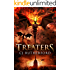 Treaters: A post apocalyptic survival horror (The Hellswar Book 1)