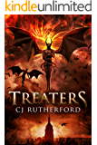 Treaters: A post apocalyptic survival novel (The Divine Conflict Book 1)