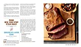 Steak and Cake: More Than 100 Recipes to Make Any
