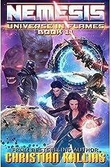 Nemesis: Season 2 (Dark Legacy Ep. 1) (Universe in Flames Book 11) Kindle Edition