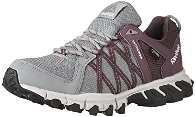 Reebok Women s Trailgrip RS 5.0 Gore-Tex Trail Runner Shoe (6 B(M 5b67bbdf0