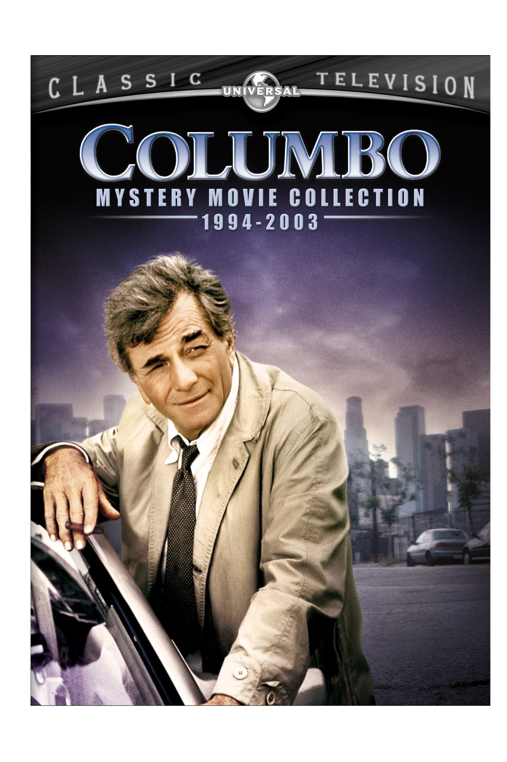Columbo: Mystery Movie Collection 1994-2003