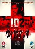 ID2: Shadwell Army [DVD] [2016]