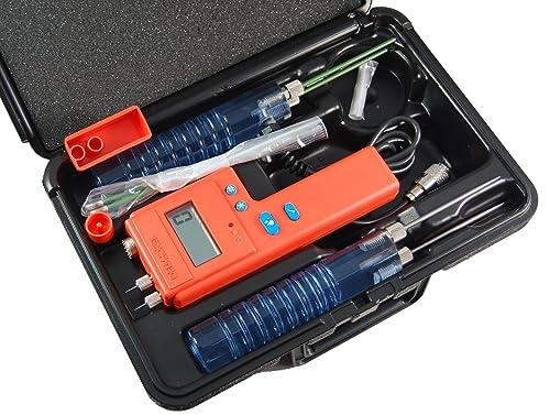 Delmhorst BD-2100 Digital Pin-Type Moisture Meter, EIFS Package
