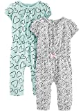 Simple Joys by Carter's Girls' 2-Pack Fashion