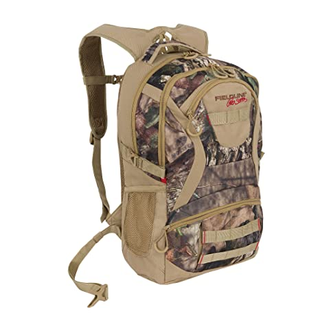 b70db1a6a107c Amazon.com: Fieldline Pro Treeline Day Pack, Mossy Oak Breakup ...