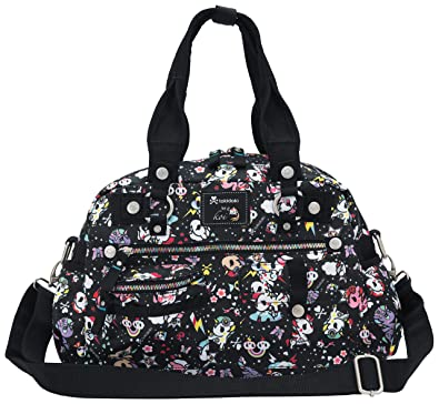 161bf30c09c Image Unavailable. Image not available for. Color: Koi tokidoki Printed Utility  Bag ...