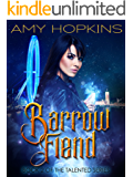 Barrow Fiend: Talented, Book 2