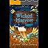 Wicked Harvest (Dewberry Farm Mysteries Book 6)