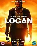 Logan [Blu-ray + Digital HD] [2017]
