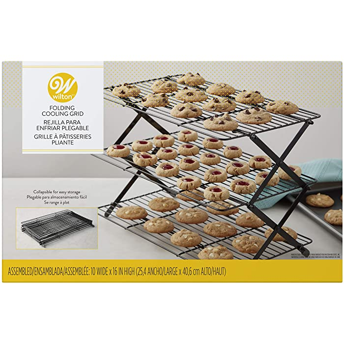 The Best Analong Cooling Rack