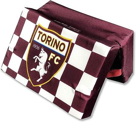 Cuscini Da Stadio.Tex Family Cuscino Da Stadio Ufficiale Torino Fc Calcio Originale