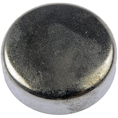 Dorman 555-028 Steel Cup Expansion Plug - 1-1/2  In., Height 0.480, Pack of 10: Automotive