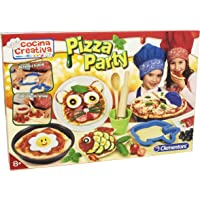 Clementoni Cocina Creativa - Pizza Party (65442)