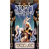 Storm Warning (Valdemar: Mage Storms Book 1)