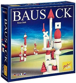NEU Spielware Spiel Bausack