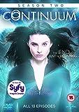Continuum-Season 2 [DVD-AUDIO]