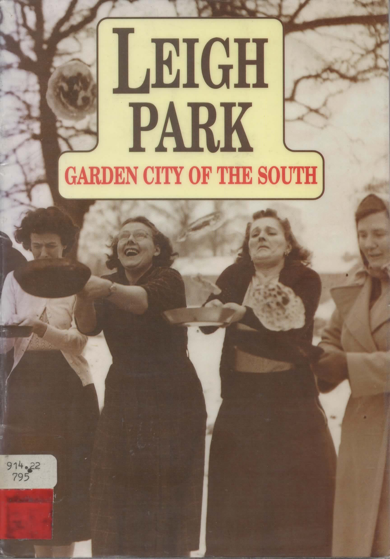 Leigh Park; Garden City of the South: Amazon.co.uk: Anon: Books